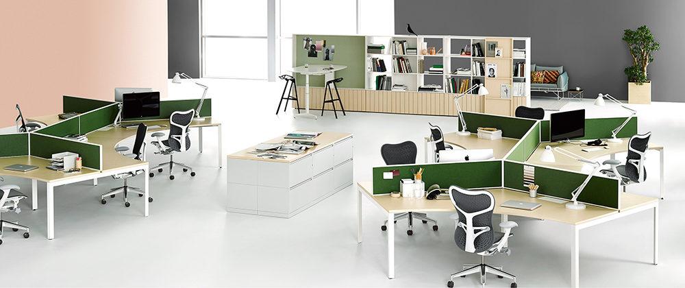 relocation and change management services desks