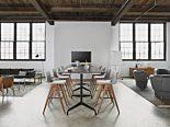 Living Office from OfficeWorks