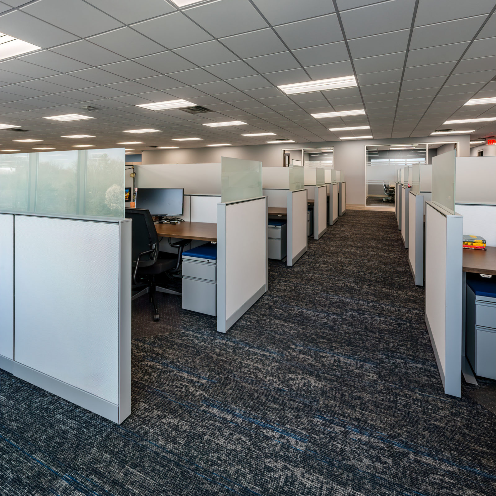 Orbis cubicles