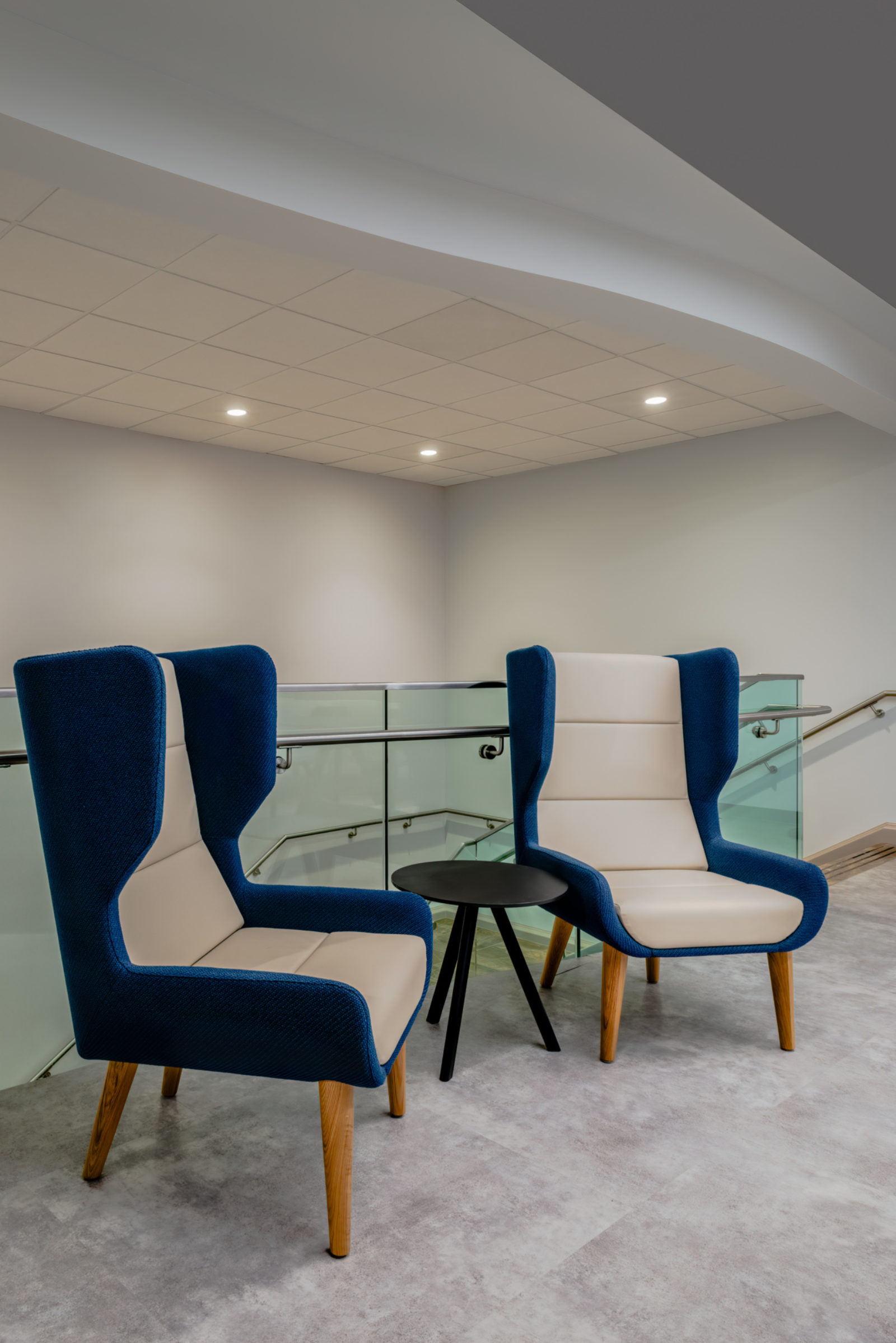 northwestern mutual office chairs