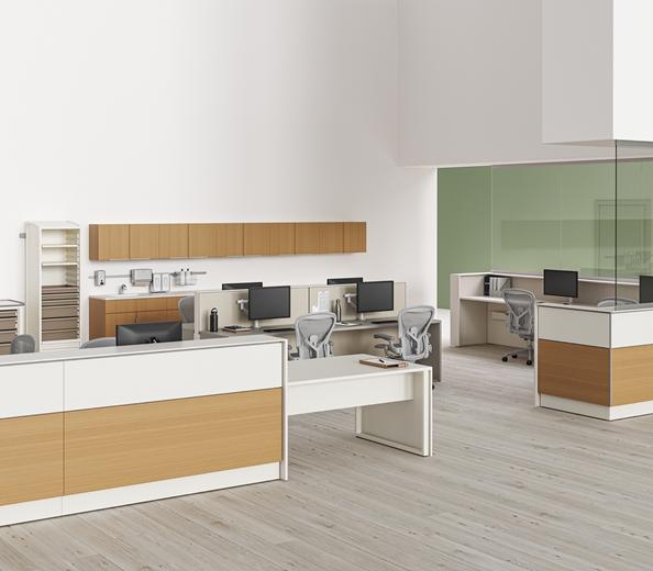 Commend Nurses Station Human Centered Design