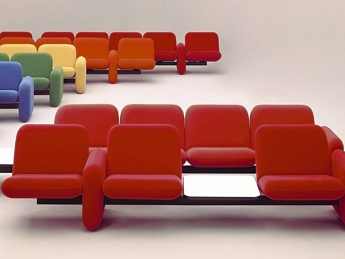 Wilkes Modular Sofa Group