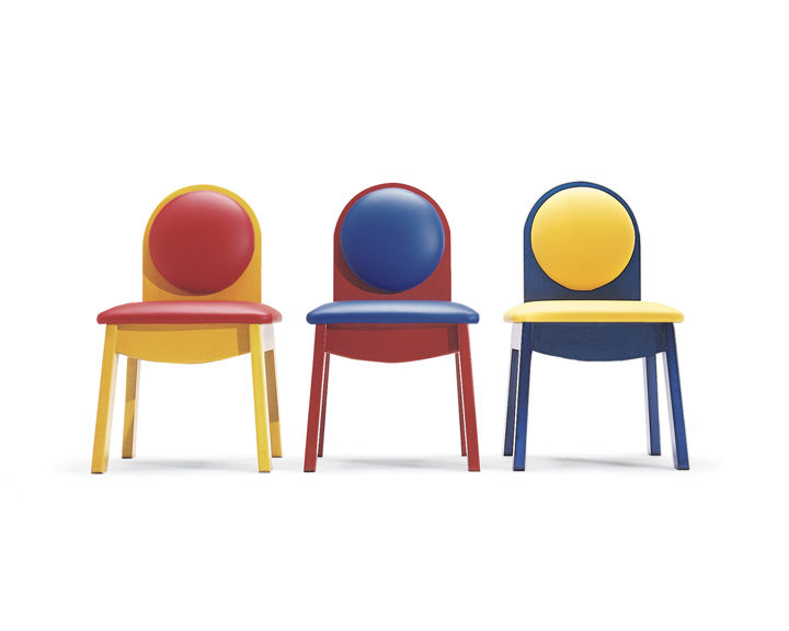 Nemschoff Pediatrics three chairs
