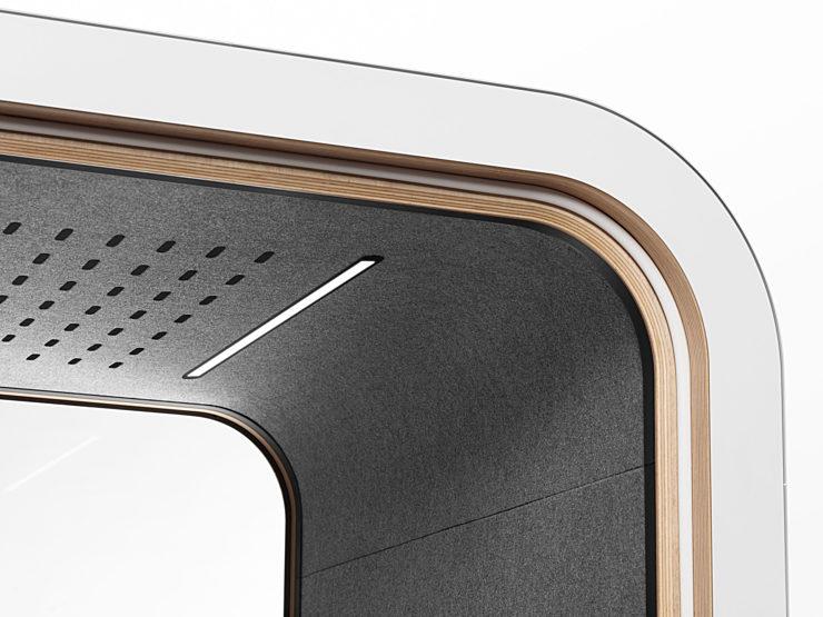 Framery Detail Image