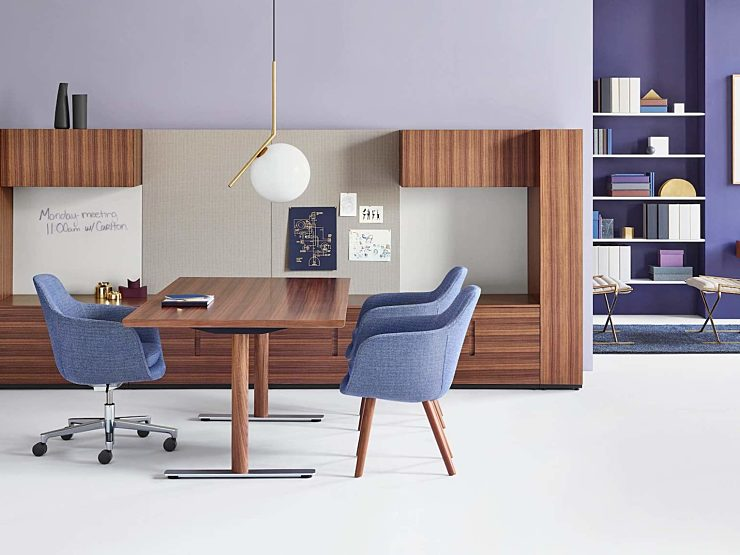 Geiger Executive Offices 2