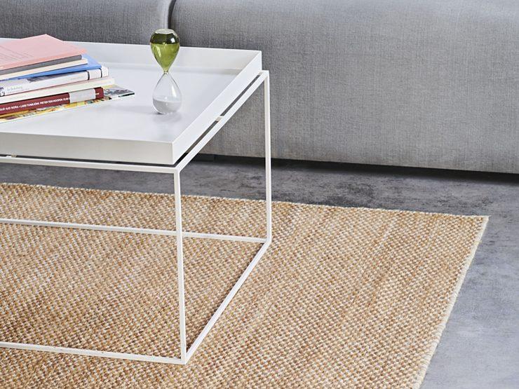 HAY accessory rug