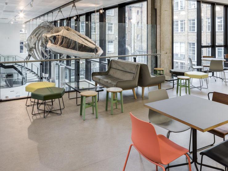 naughtone office space