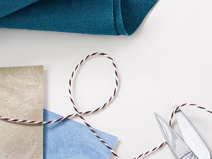 textiles and string