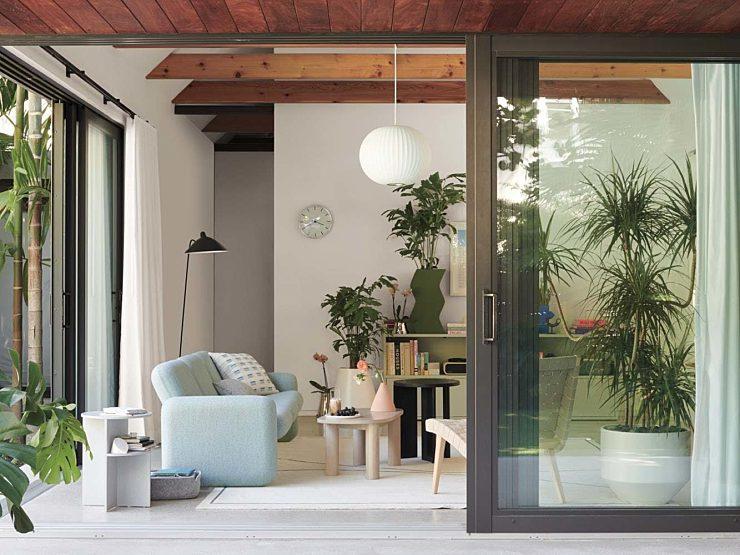 Wilkes Modular Sofa