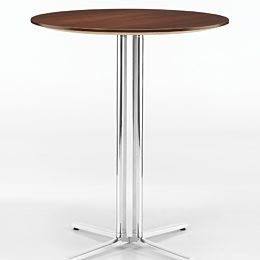 Roundtop standing height Everywhere Table